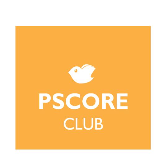 rejoindre pscore avec un club pscore